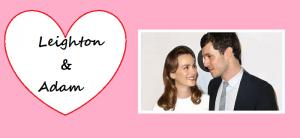 Adam Brody Is Husband Of Actress Leighton Meester