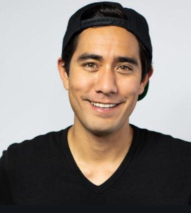 Zach King Wifi 2021: Age, Height, Career, Award and Net Worth