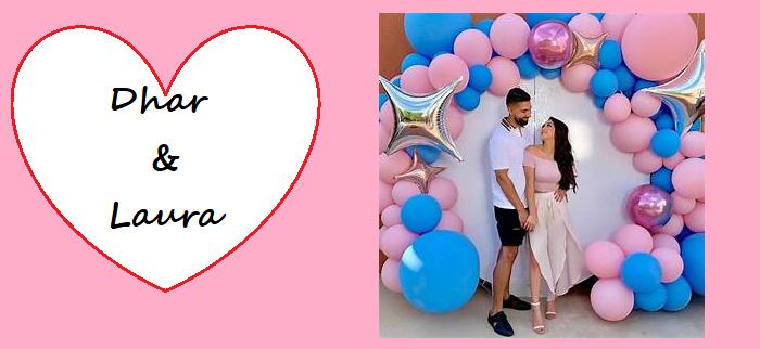 Dhar Mann is engaged to his girlfriend Laura Gurrola