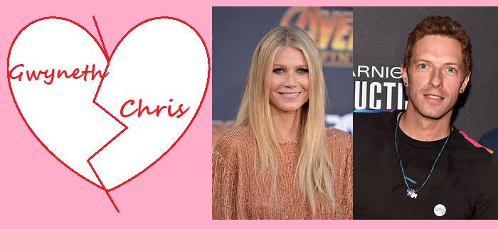 Why Chris Martin and Gwyneth Paltrow got divorce?