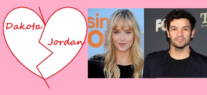 Jordan Masterson is ex-boyfriend of Dakota Johnson