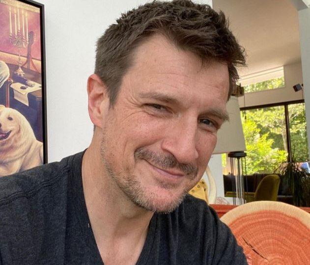 Nathan Fillion Bio 2021: Age, Career, Relationship